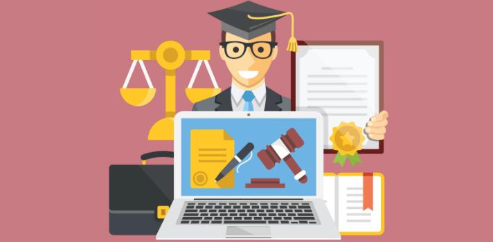 74 especializaciones de derecho para hacer en Colombia