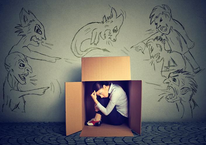 Acoso laboral o mobbing: el impacto en cifras