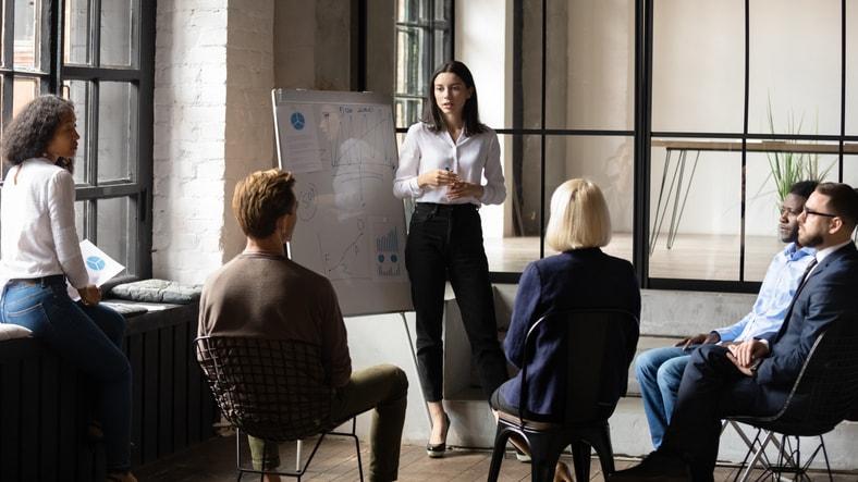 ¿Quieres dedicarte a la administración de empresas?