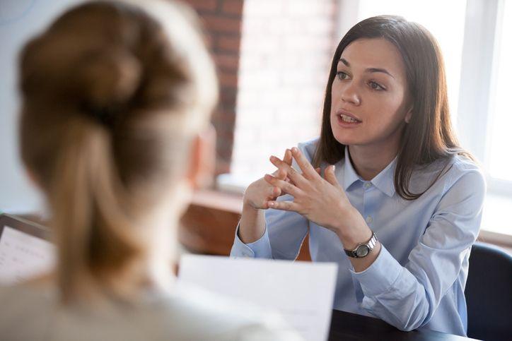 Como ser assertivo no trabalho sem deixar de ser cordial