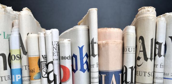 Becas de capacitación online para periodistas