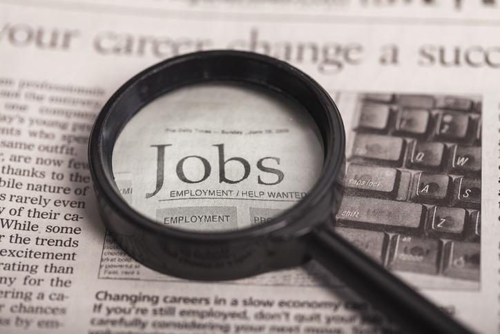 Búsqueda de empleo: 5+1 formas de alcanzar objetivos