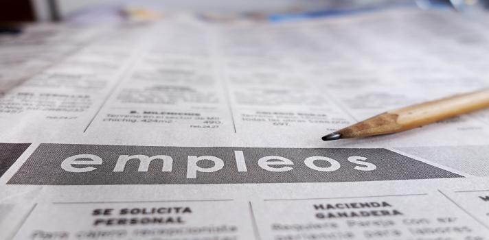 Las cuentas anuales pueden ayudarte a encontrar un empleo sólido.