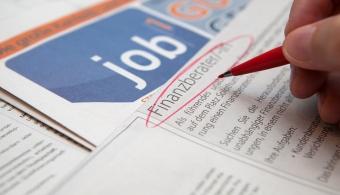 8 errores que cometen los recién graduados al buscar su primer empleo