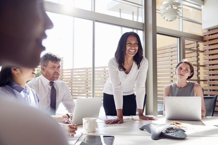 Capacidad de liderazgo: 7 cualidades que la potencian