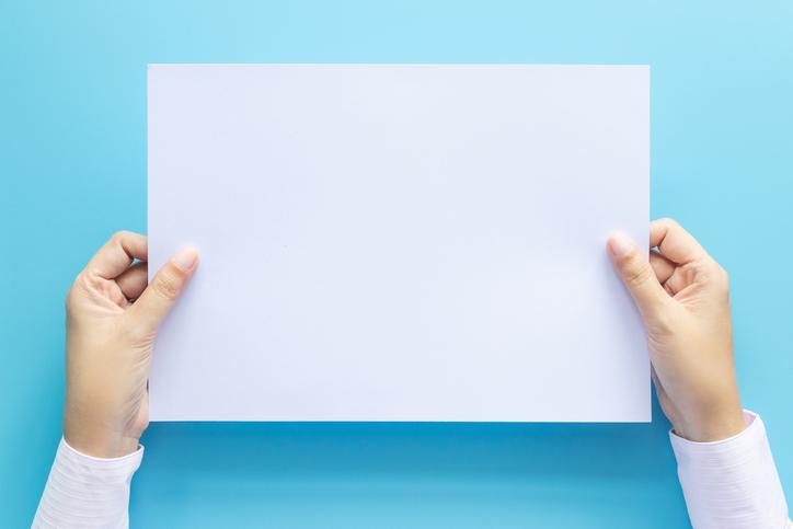 Capriche na sua carta de apresentação para empresa que está interessado.