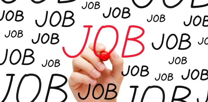 ¿Cómo buscan empleo los españoles?