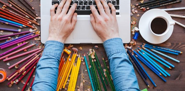 8 profesiones para Diseñadores Gráficos que seguro no conocías.