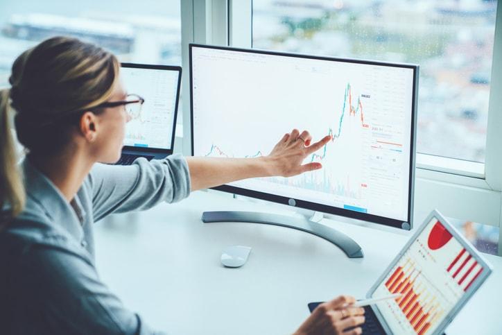 ¿De qué se encarga un científico de datos?