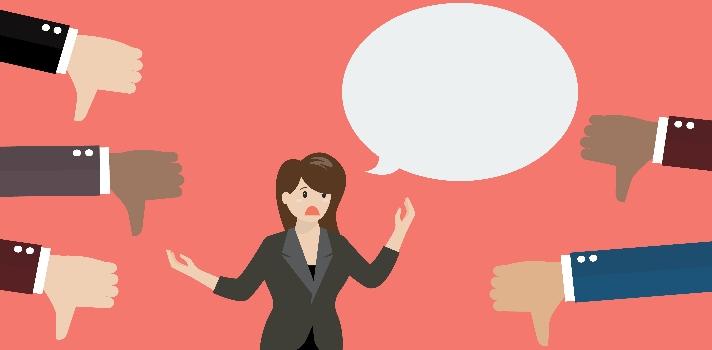 6 dicas para lidar com emoções negativas no trabalho