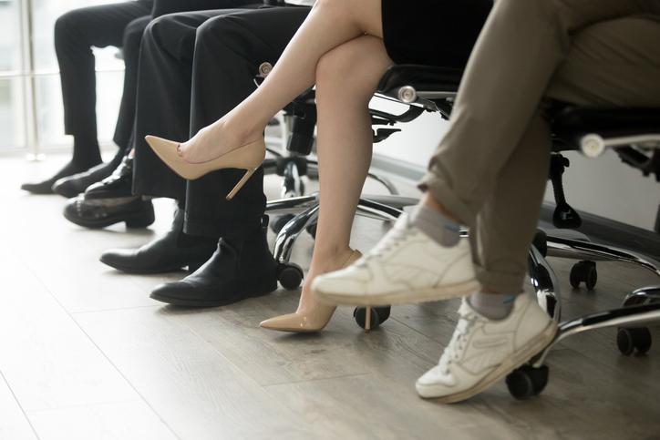 Claves Sobre Como Vestirse Para Una Entrevista De Trabajo