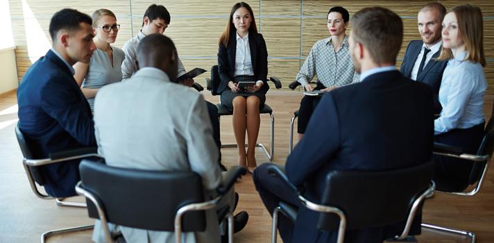 Preguntas ilegales en las entrevistas de trabajo.