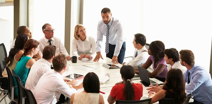 O coaching permite desenvolver as competências ao nível pessoal e aumentar o rendimento no que respeita às equipas