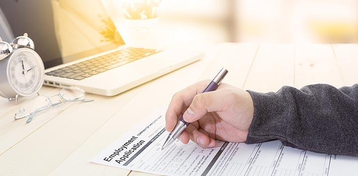Se requiere de preparación y organización para hacer un CV atractivo