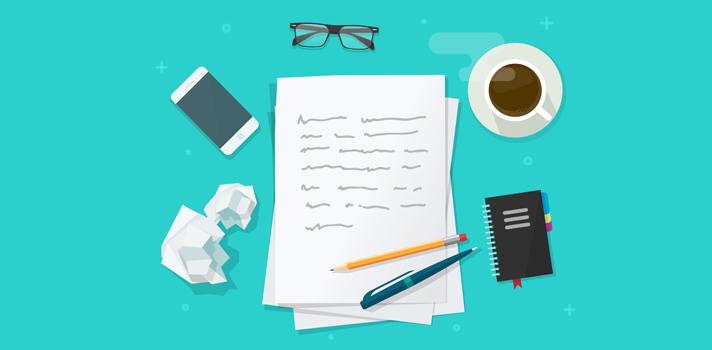 Como Escrever Uma Boa Carta De Motivação