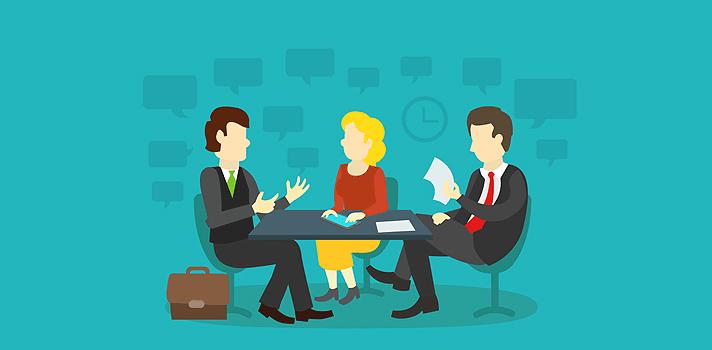 Como falar das suas qualificações durante uma entrevista de emprego