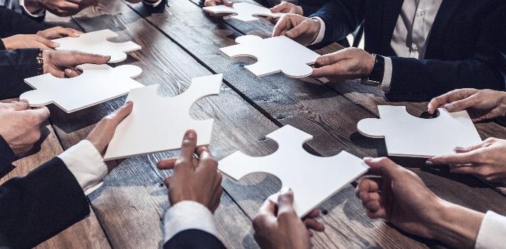 La lluvia de ideas es más eficaz con equipos de trabajo motivados e implicados en el proyecto