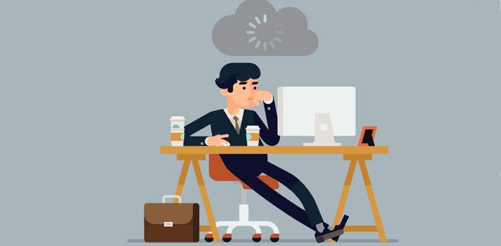Como lidar com a procrastinação no ambiente de trabalho