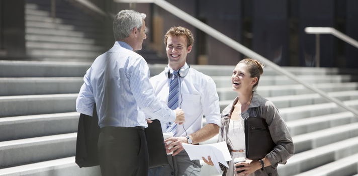 La actitud como pilar fundamental en la relación con tu jefe
