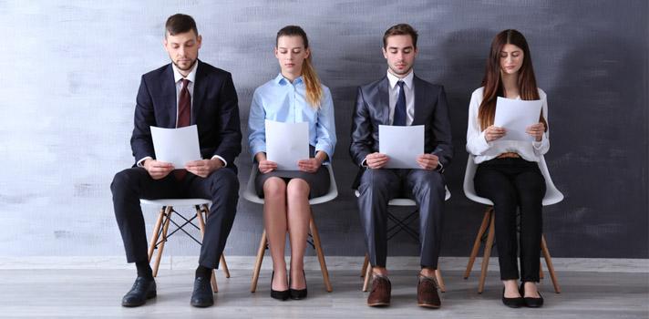 Prepararte te dará mayores chances de obtener el empleo que buscas