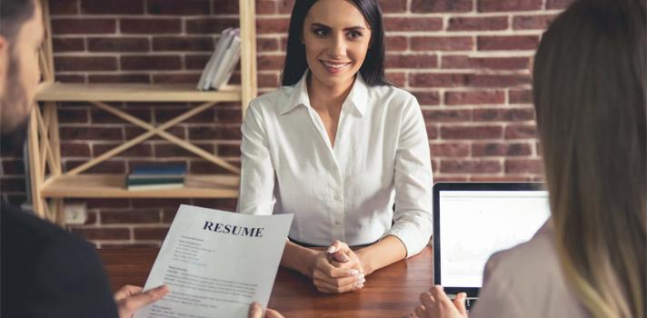 Cómo responder a la pregunta ¿Por qué debería contratarte?