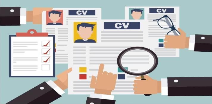 Como selecionar o tipo de CV segundo o perfil profissional