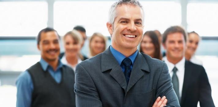 Cómo ser mejor persona te convertirá en un buen jefe