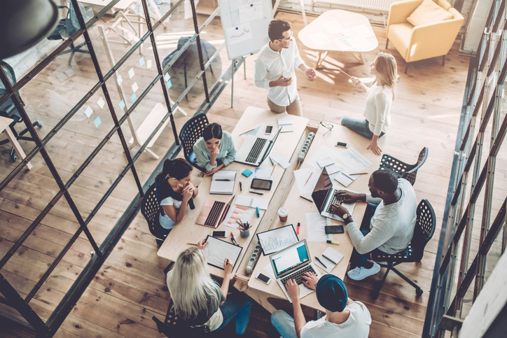 Aprendendo como iniciar uma startup