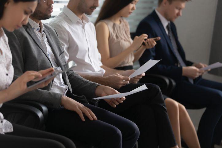 5 motivos porque a tua procura de emprego não funciona
