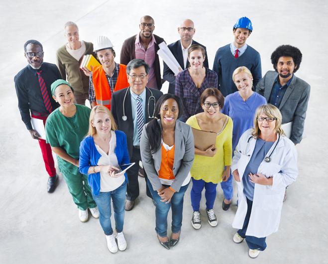 Adquirindo competências profissionais