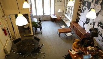 30 espacios de Coworking en Madrid