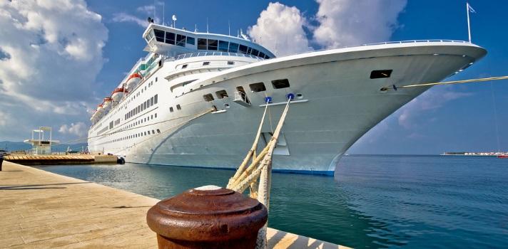 Cosas a saber para trabajar en un crucero