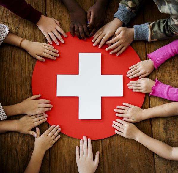 Cruz Roja empleo: qué necesitas hacer para trabajar con la organización