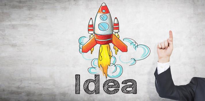 El éxito no solo depende de tener buenas ideas