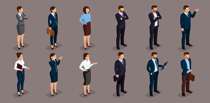 Las empresas buscan profesionales bien capacitados