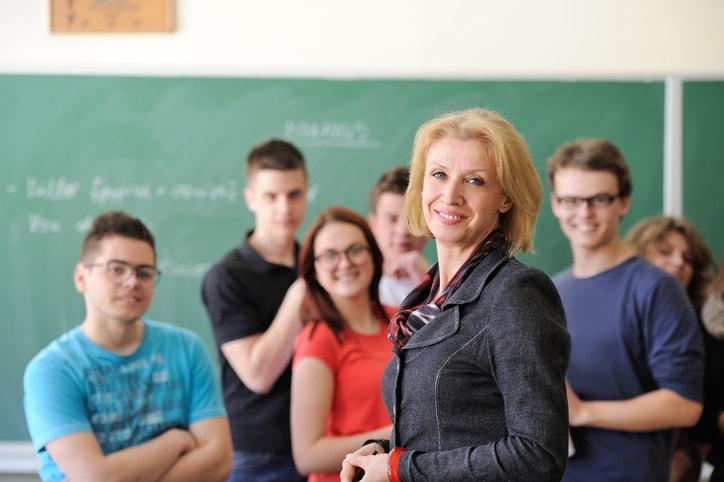 Cualidades de un buen profesor para mejorar las capacidades profesionales