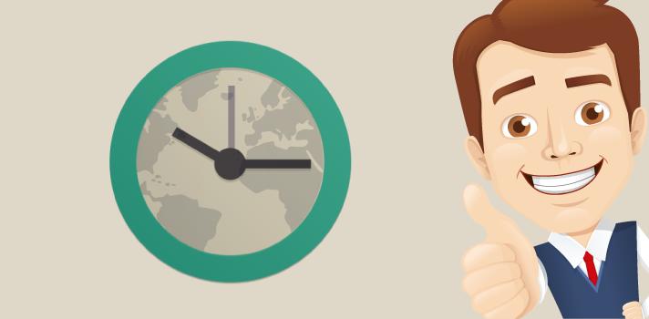 ¿Qué países trabajan más horas?