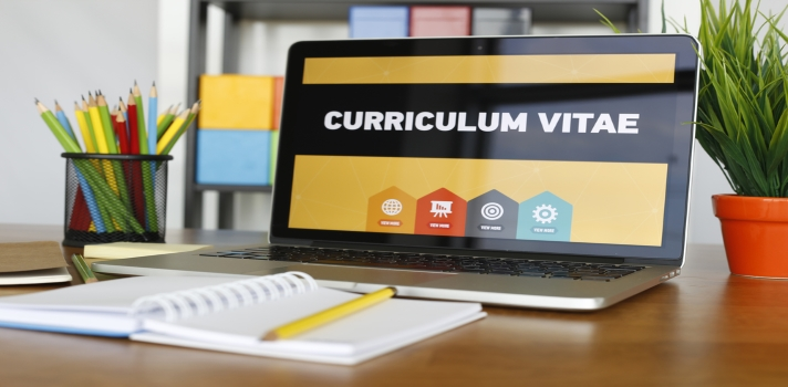 Cómo debo enviar un currículum, ¿PDF o Word?