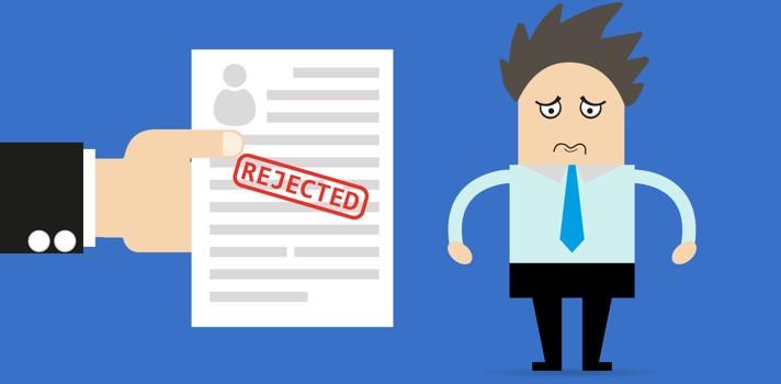 Revisa que tu currículum no tenga errores antes de enviarlo