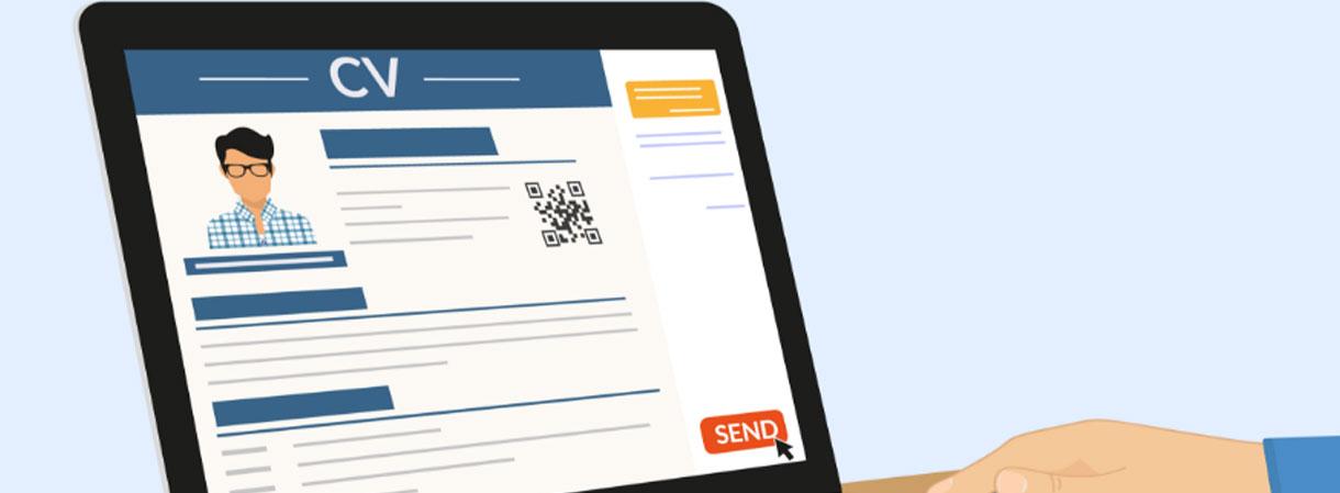 Aprovecha las cientos de plantillas descargables para confeccionar tu CV