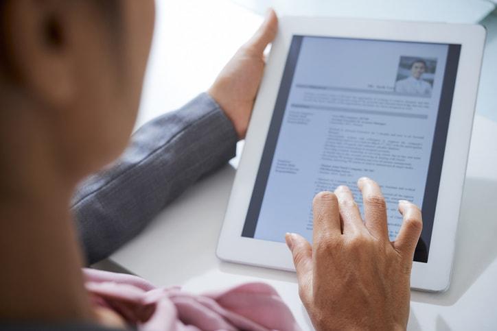 CV online gratis: recursos y plantillas para un currículum ganador