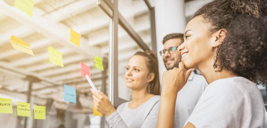 10 ventajas del Design Thinking: el pensamiento de diseño ya está aquí