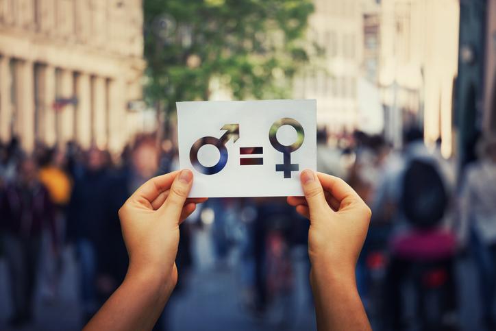 Discriminación de género en el trabajo, una barrera salvable