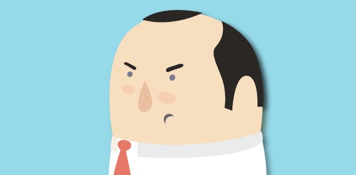 5 tipos de compañeros de trabajo conflictivos que debes evitar