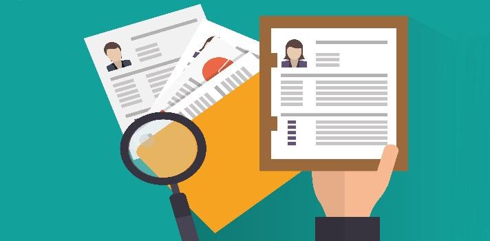 4 documentos que deberás aportar en todo proceso de selección