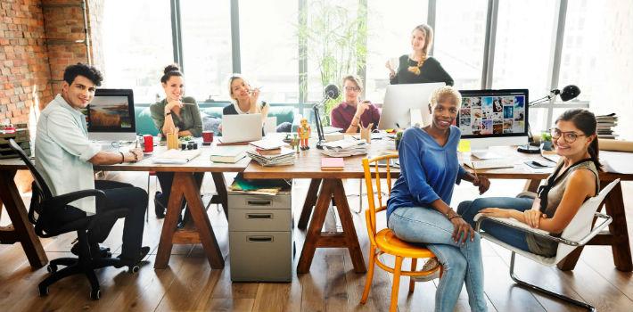 Existen espacios que pueden reunir empresas de alta tecnología