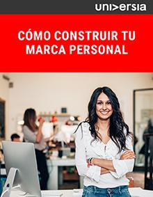 Aprende a construir tu Marca Personal