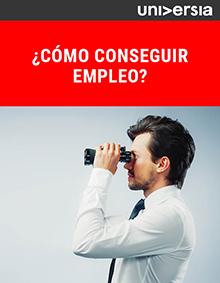 EBook: ¿Cómo conseguir empleo?