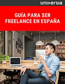 Ebook_Guía para ser freelance en España