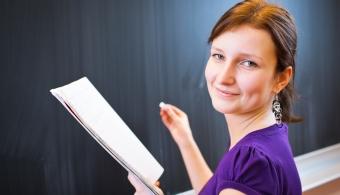 ¿Cuáles son las características de un buen docente?
